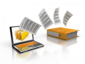 Digitalizamos documentos