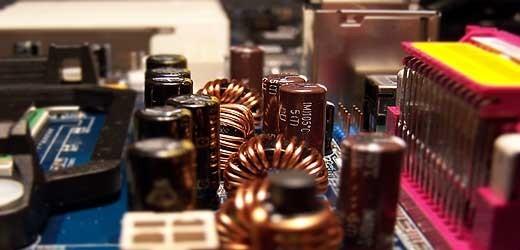 Venta de recambios, componentes y accesorios en venta